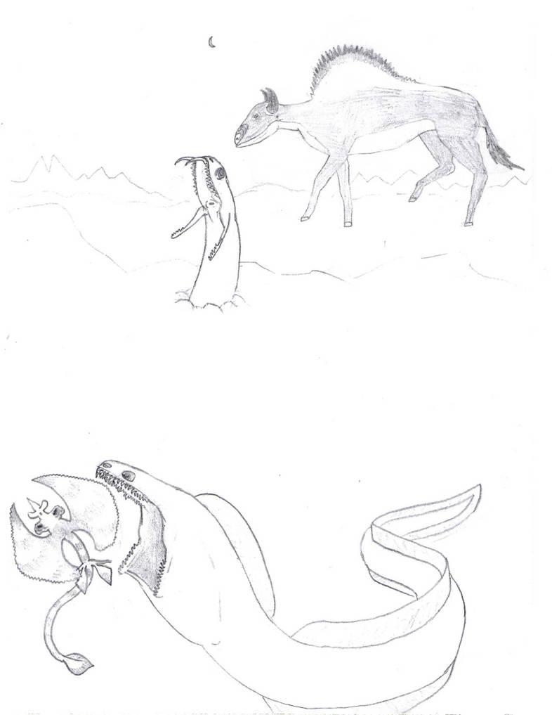 Anguillasaurs