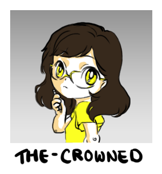 The-Crowned's Profile Picture