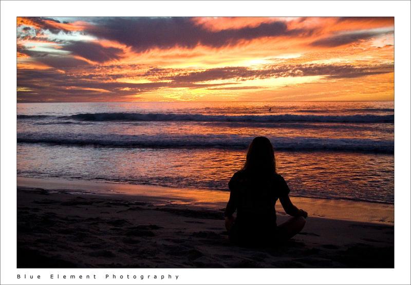 Meditation by raenbow