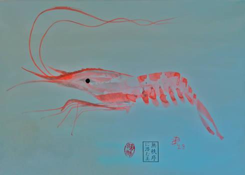 Shrimp or Somethin'