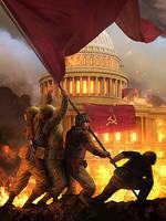 Soviet Victory by Macora-Clausen