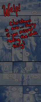 WP issue 1 bonus comic