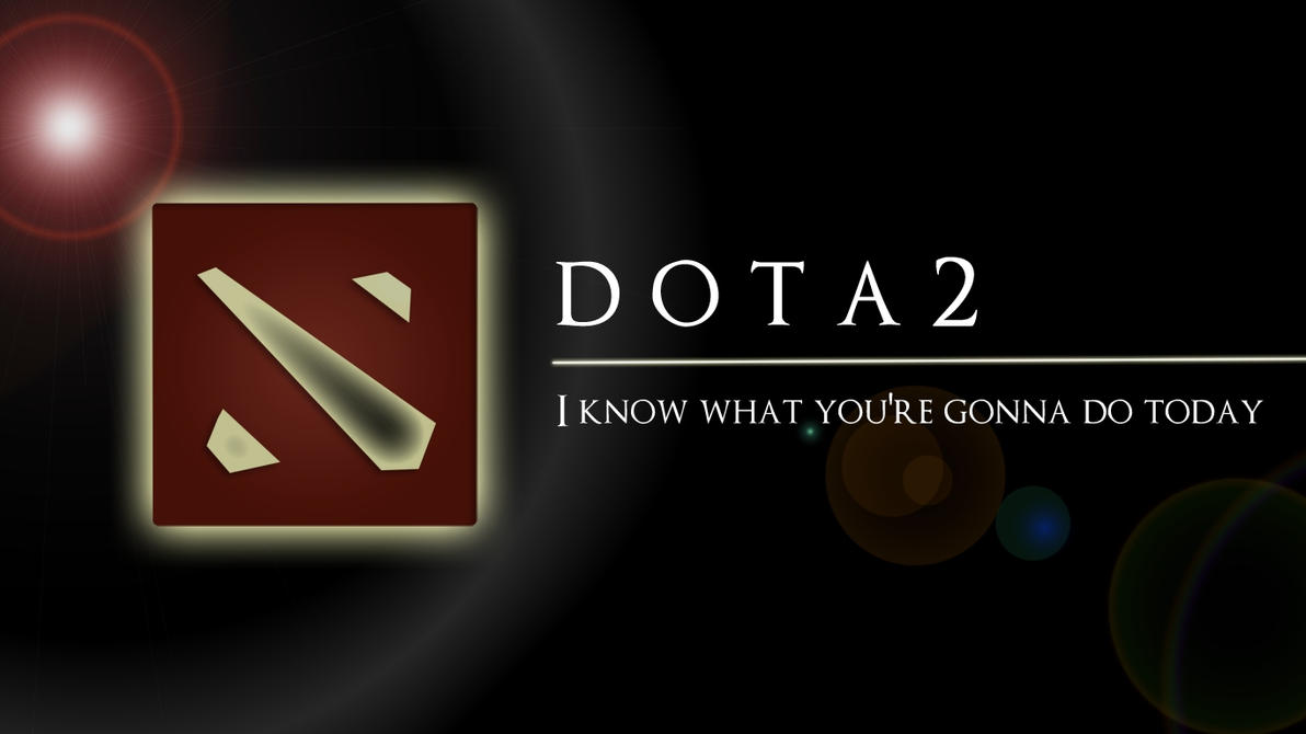 Dota 2 1366x768 Wallpaper By DowngradeFox
