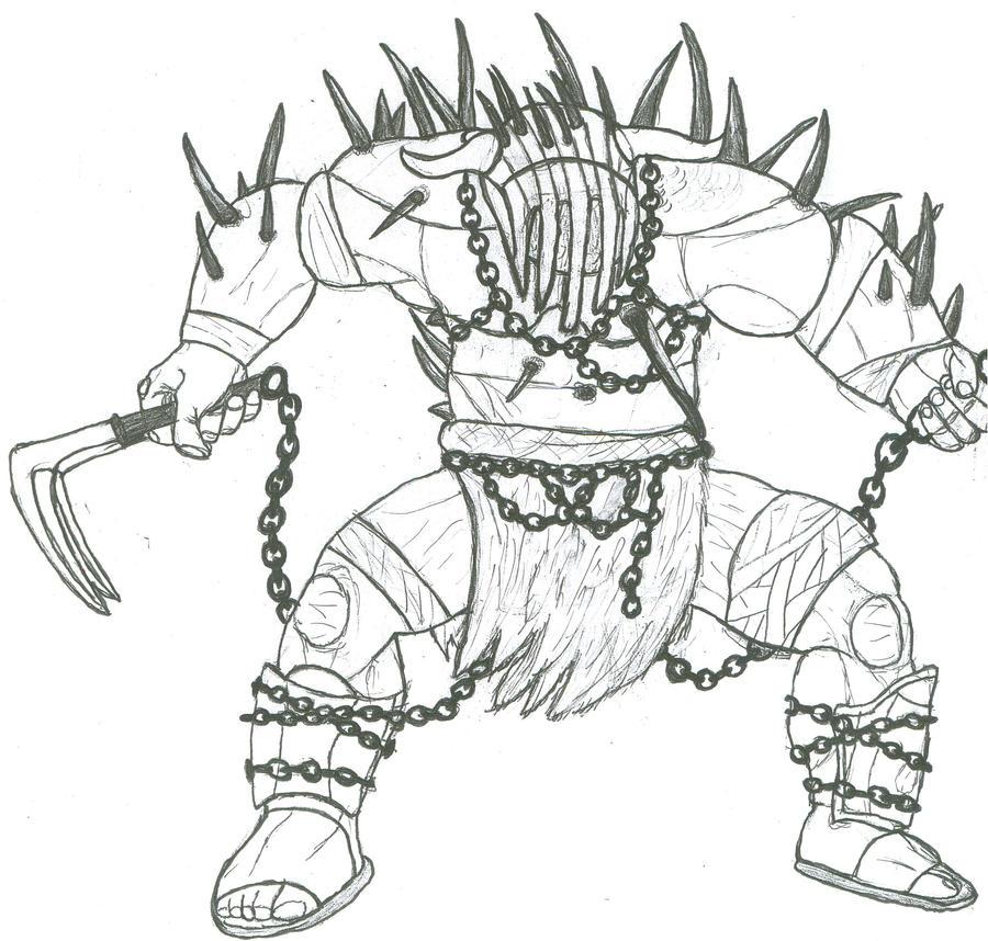 God Hades DrawingsHades God Of The Underworld Drawing