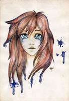 Melanie by BrittanyTheAwesome