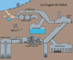 LA CRYTE DE DAHAL by IPARCOS