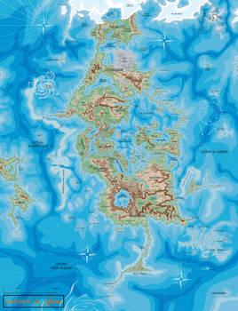 Continent de Sylmar