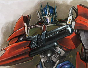 Optimus-PrimeTFP's Profile Picture