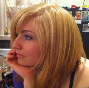debbim's Profile Picture