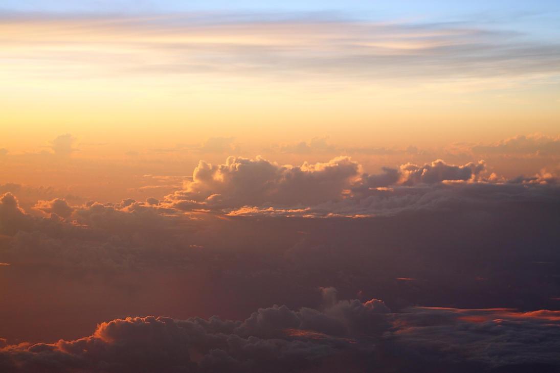 Clouds1 by Freya7
