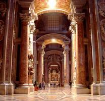 Vatican by Freya7