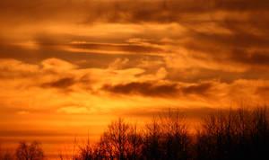 Sunset 11 by Freya7