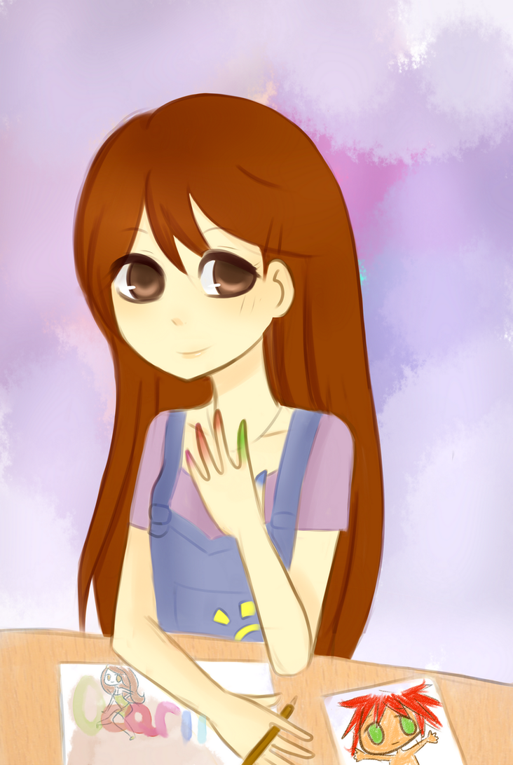 Ocarina by Ramiie
