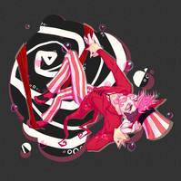 Circus Wilf by RabbitHazard