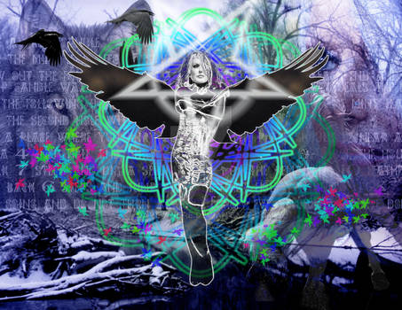My Pagan Queen