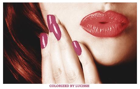 Colorization 07 by Lucissh