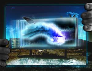 Psychic Portal Board