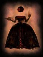 The Bad Dream by Undeviginti