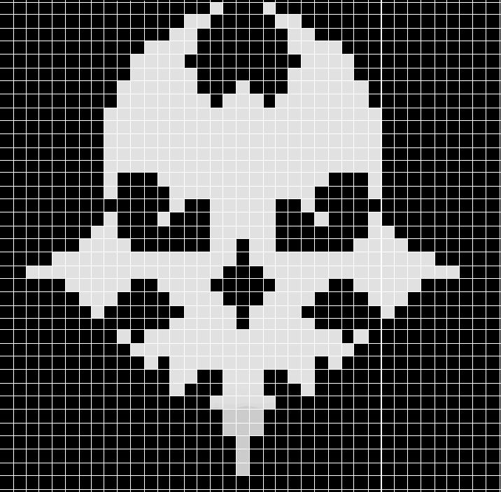 Random Knitting Pattern Generator : TWEWY - Knitting Pattern by endejester on DeviantArt