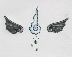 Bat-tat by endejester