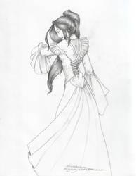 Naita by endejester