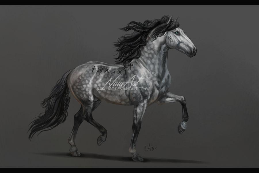-= Com: Kjartan =- by Naia-Art