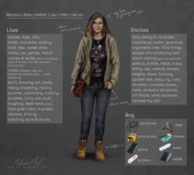 -= Meet The Artist =-