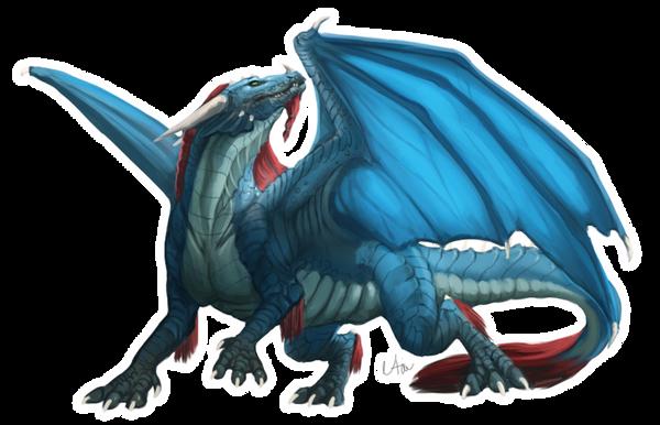 -= Prize: Dracorun =- by Naia-Art
