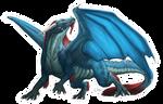 -= Prize: Dracorun =-