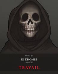 El Khomri Law by Mustang-sauvage