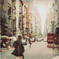 New York Street by anti-pixel