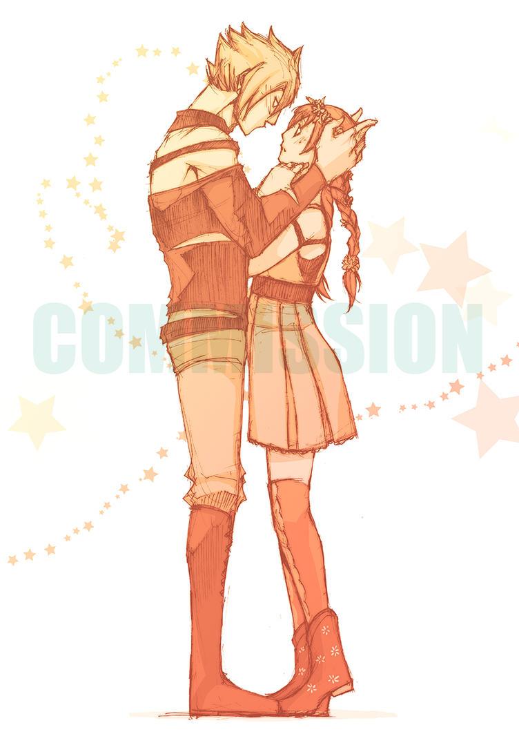 Commission322 by pandabaka