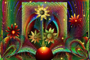 Flower-O-Flower by sptanwar