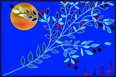 All Blue by sptanwar