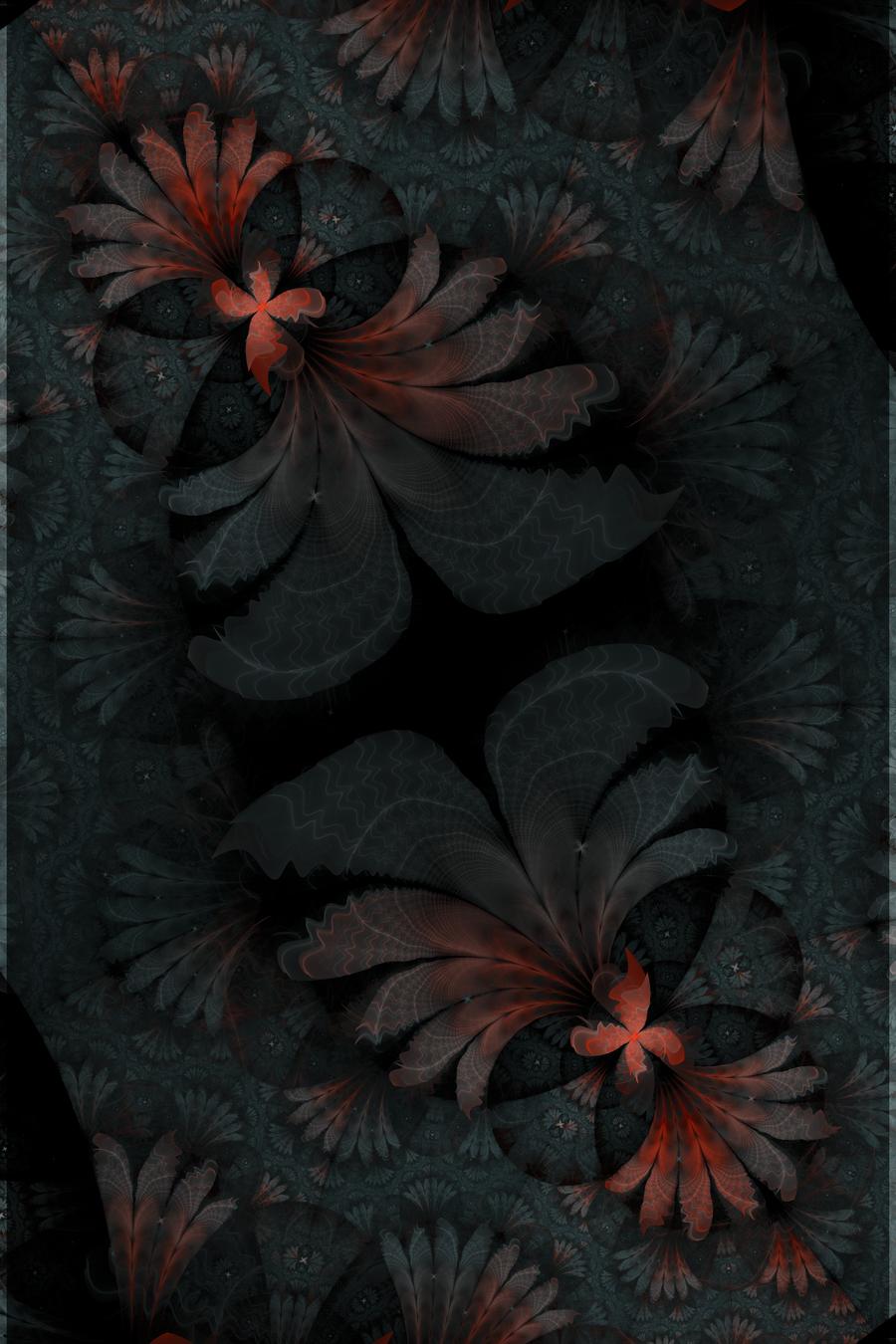 tragic tapestry by sewer-pancake