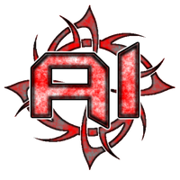 AI Logo V2 by OpticalStrike