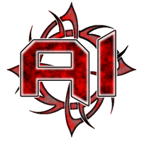 AI Logo V3 by OpticalStrike