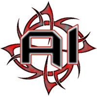 AI Logo V4 by OpticalStrike