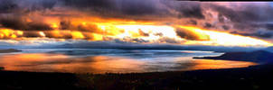 Tahoe Pan 1 by MartinGollery