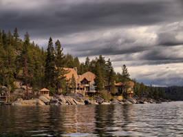 Thunderbird Lodge3 by MartinGollery