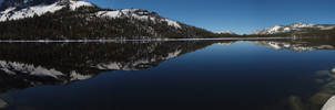 Tenaya Lake, Yosemite by MartinGollery