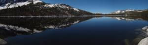 Tenaya Lake, Yosemite