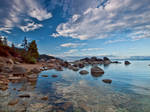 South of Sand Harbor