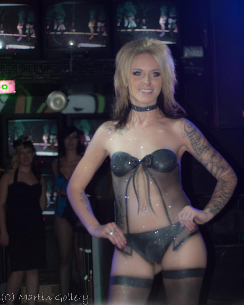 Body Paint Fashion Show Reno