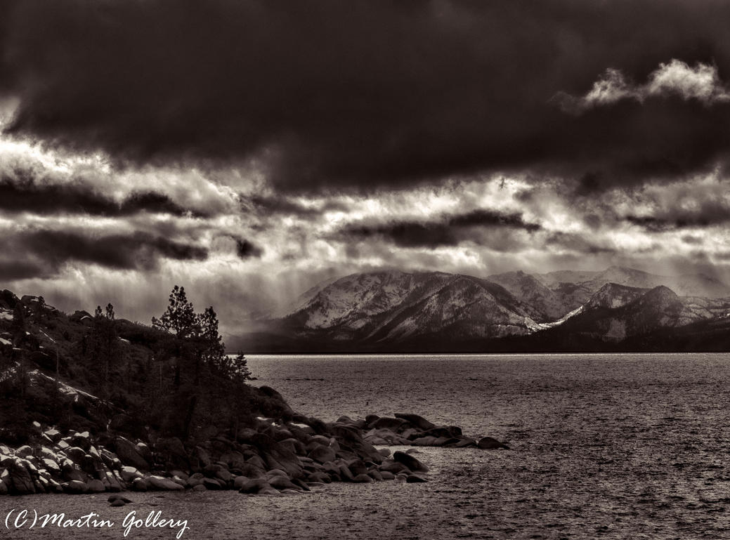 East shore storm clouds141217-34-Edit by MartinGollery