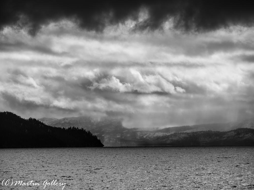 East shore storm clouds141217-51 by MartinGollery