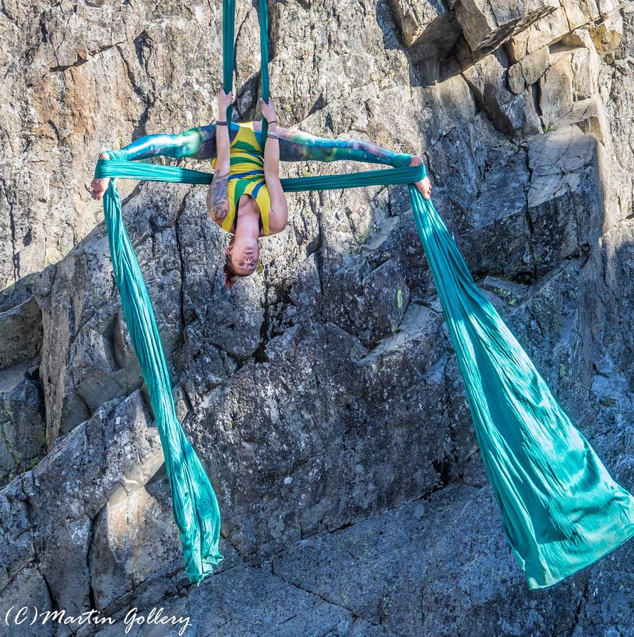Yuba river silks150627-594 by MartinGollery