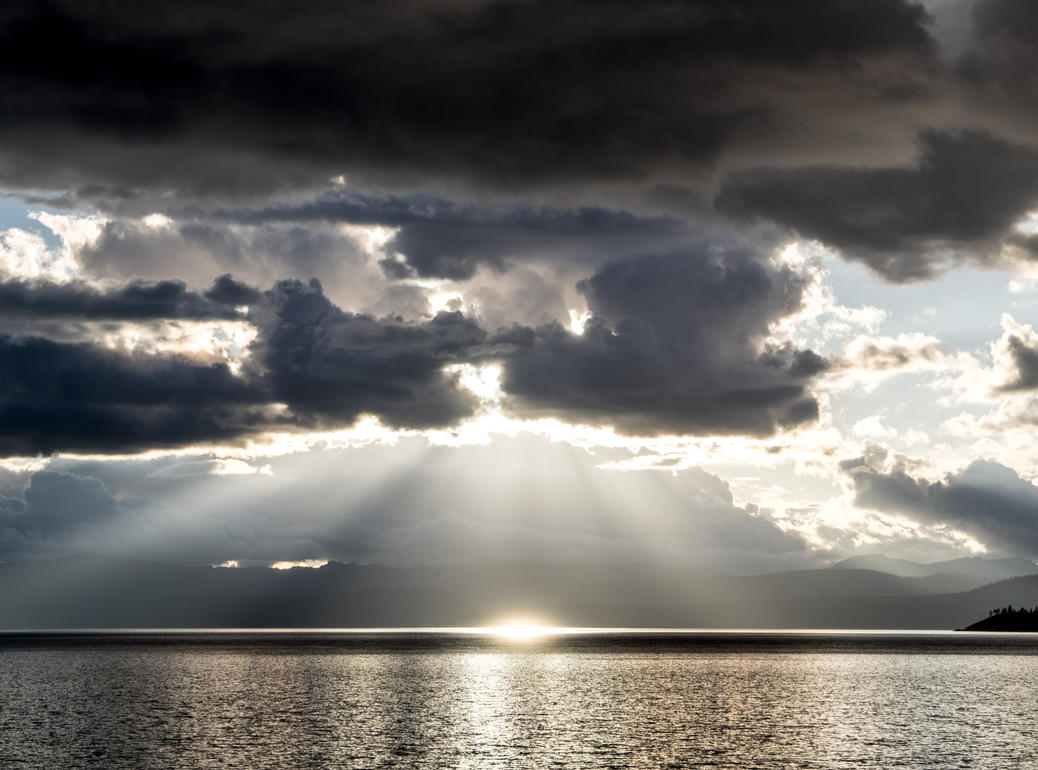 East Shore clouds151019-39 by MartinGollery