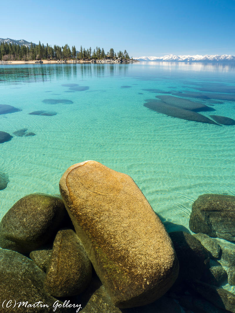 East Shore Clear water160420-44-2 by MartinGollery