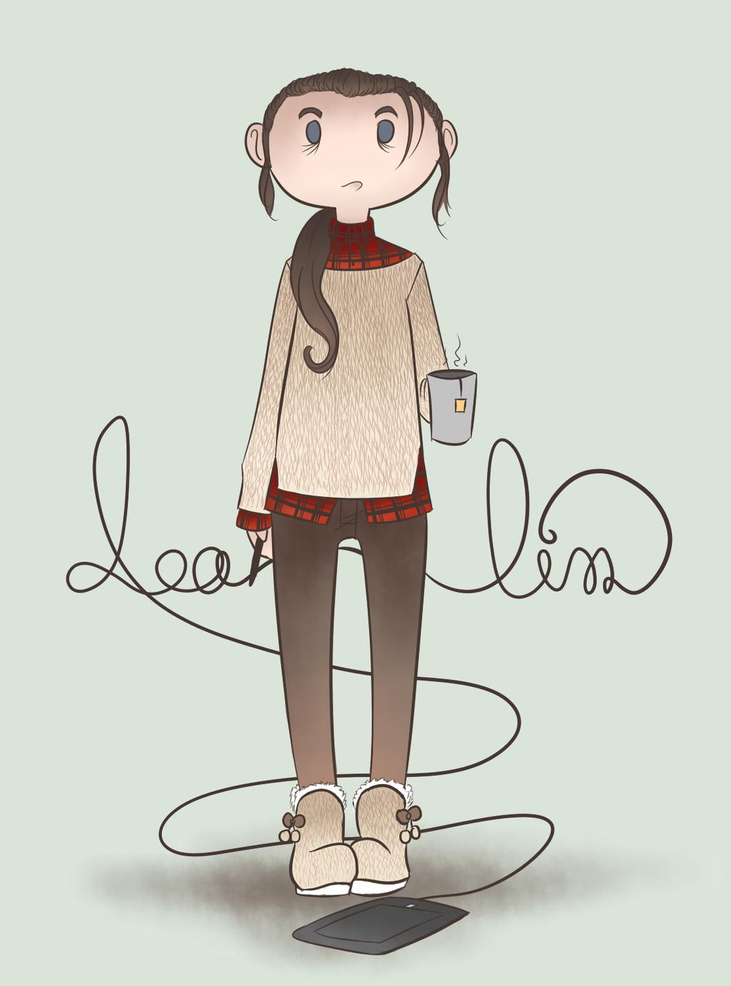 lealin's Profile Picture